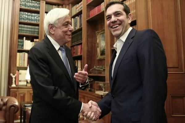 Αλέξης Τσίπρας: Η γραβάτα και το στοίχημα που είχε βάλει για το χρέος! - Η επική ατάκα και η αντίδραση!
