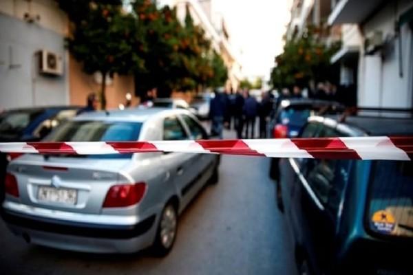 Άγριο έγκλημα στο Περιστέρι: Νεκρός ένας 26χρονος!