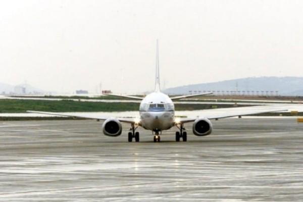 Σοκ σε πτήση για Ρόδο: Επιβάτης έπαθε έμφραγμα στον αέρα!