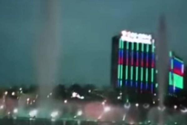 Απίστευτο βίντεο: Τεράστιος μετεωρίτης έκανε τη νύχτα μέρα!