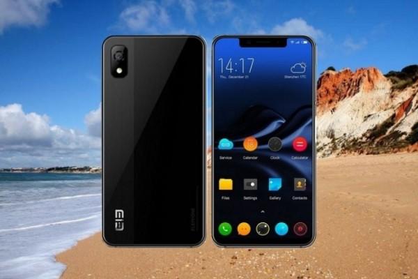 Η καλύτερη αντιγραφή του iPhone X κοστίζει μόνο... 114 ευρώ!