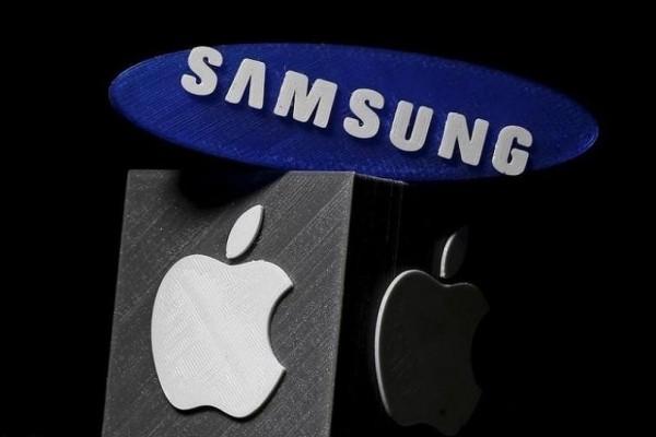 Apple - Samsung: Πέφτουν τίτλοι τέλους στην επταετή διαμάχη τους!