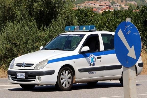 Άνω Λιόσια: Επίθεση με πέτρες και μπουκάλια από Ρομά! - Δύο αστυνομικοί τραυματίες