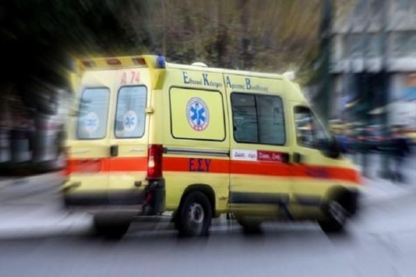 Είδηση - σοκ: Σκοτώθηκε σε τροχαίο γνωστός Έλληνας ποδοσφαιριστής!