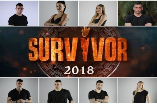 Survivor ψηφοφορία: Ποιος θέλετε να αποχωρήσει αυτή την εβδομάδα;