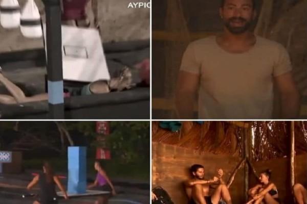 Survivor trailer: To έκτακτο συμβούλιο, ο τραυματισμός της Δαλάκα και η έκπληξη στο έπαθλο άνεσης! (Video)