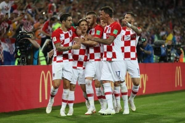 Κροατία… τιμωρός!