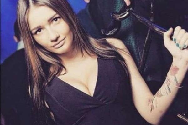 Σοκ για την 24χρονη Αναστασία! Αυτοκτόνησε παίκτρια ριάλιτι...