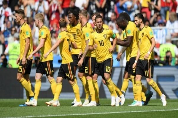 Μουντιάλ 2018: Περίπατος για το Βέλγιο, 5-2 την Τυνησία!