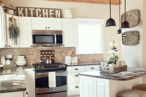 Κι όμως το πιο βρώμικο αντικείμενο στην κουζίνα σου δεν είναι το σφουγγαράκι!