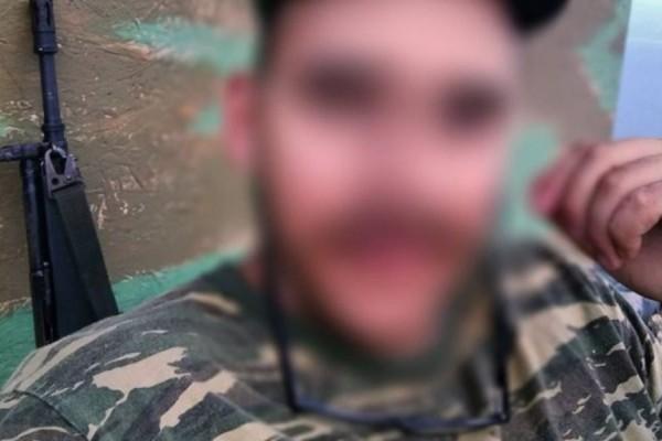 Αυτός είναι ο 22χρονος νεκρός στρατιώτης από την Ρω! Δολοφονία και όχι αυτοκτονία ο θάνατός του;