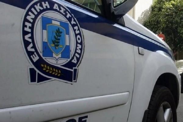 Ιωάννινα: Τον δάγκωσε φίδι και η αστυνομία τον έψαχνε!