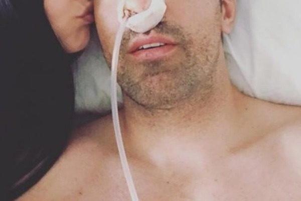 Συγκονίζει: Το μήνυμα του γνωστού ποδοσφαιριστή που παλεύει με τον καρκίνο στα 32 του!