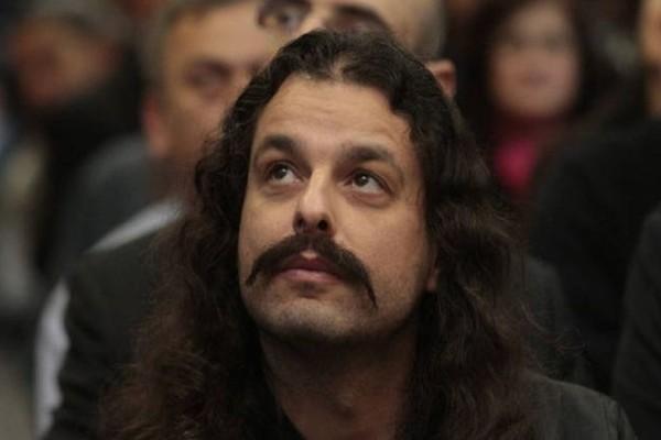 Συνελήφθη ο Κωνσταντίνος Μπαρμπαρούσης!