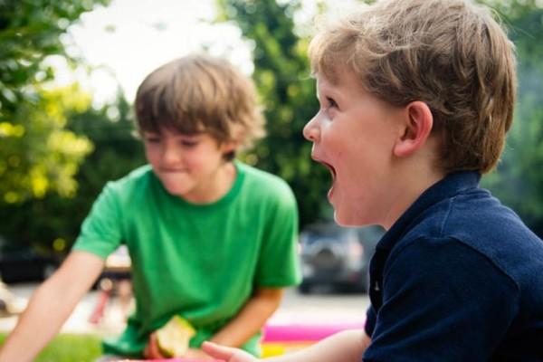 Πώς να μάθετε το παιδί να σέβεται το περιβάλλον!