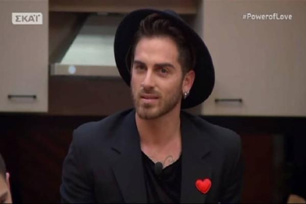 Αυτό κι αν είναι είδηση! Σε τηλεοπτική εκπομπή ο Δώρος Παναγίδης! (Video)