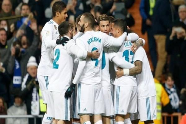 Βόμβα: Αυτός είναι ο νέος προπονητής της Ρεάλ Μαδρίτης!