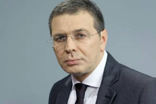 Συνελήφθη ο Στέφανος Χίος - Μετά την εισαγγελική παραγγελία για πρωτοσέλιδο του «Μακελειού»