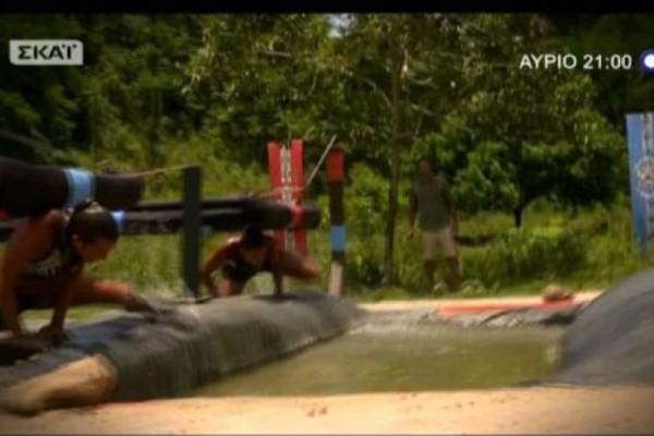 Survivor 2 - trailer: Οι παθιασμένοι -με τη νίκη- Διάσημοι, Ο σκληρός αγώνας και το πολυπόθητο έπαθλο επικοινωνίας! (video)