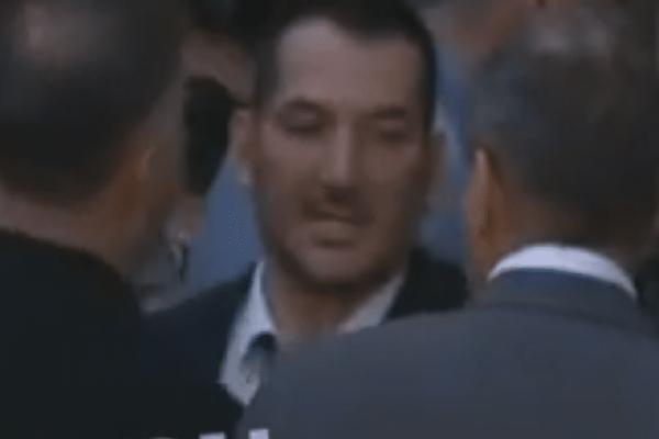 Συντετριμμένος ο Πύρρος Δήμας - Αποχαιρετά για πάντα τη σύντροφο της ζωής του! (video)