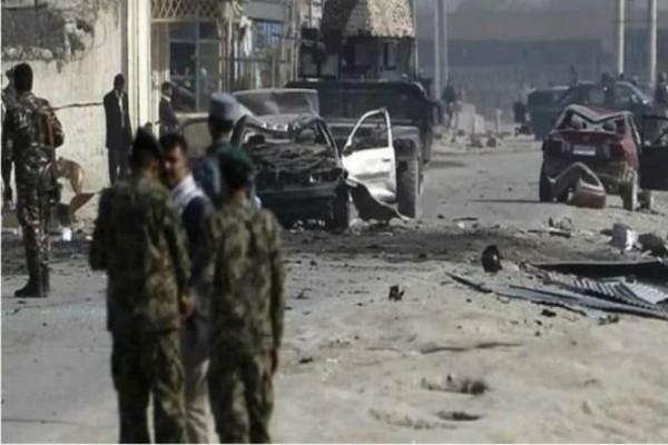 Αφγανιστάν: Δέκα νεκροί από έκρηξη