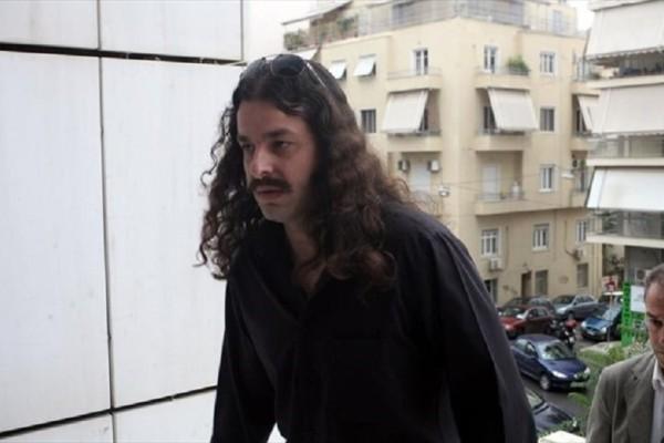 Στον ανακριτή ο Κωνσταντίνος Μπαρμπαρούσης! (Video)