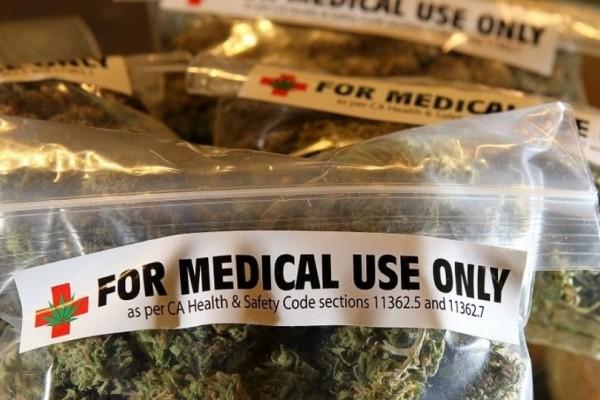 Το υπουργείο Υγείας ενέκρινε την εισαγωγή του πρώτου φαρμάκου κάνναβης!