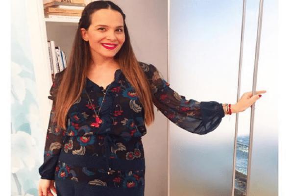 Η Ελιάνα Χρυσικοπούλου ποζάρει πρώτη φορά με μπικίνι! - Η φωτογραφία που κόβει την ανάσα!