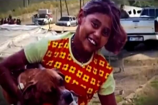 Έγκλημα στην Άμφισσα: Παραδόθηκε ο δολοφόνος της 13χρονης! (video)