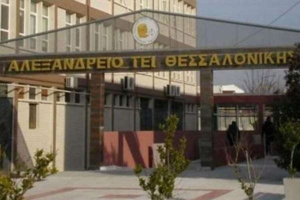 Θεσσαλονίκη: Δίωξη σε αντιπρύτανη - Η γυναίκα, η κόρη του και άλλοι υπάλληλοι απουσίαζαν και πληρώνονταν κανονικά!