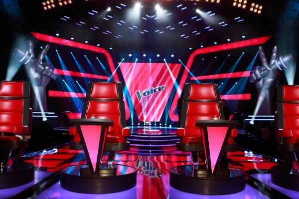 The Voice: Αυτός θα είναι ο παρουσιαστής και οι κριτές για τη νέα χρονιά!