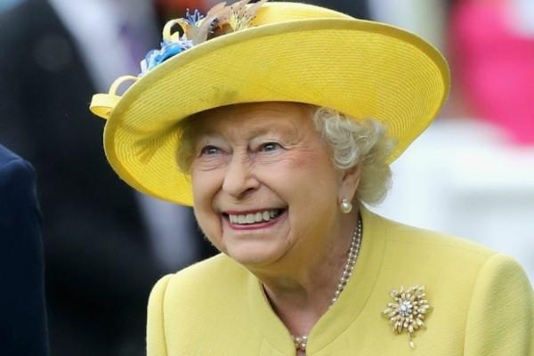 Δεν φαντάζεστε τι θα κάνει η βασίλισσα Ελισάβετ με την Μέγκαν που δεν το έχει κάνει ούτε με τα εγγόνια της!