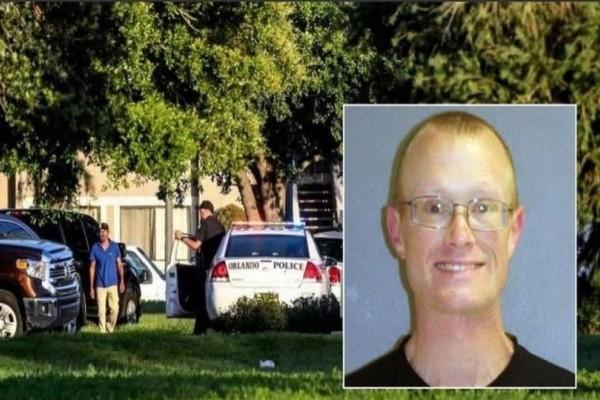 Τραγωδία στη Φλόριντα: Ένοπλος εκτέλεσε 4 παιδιά και αυτοκτόνησε!