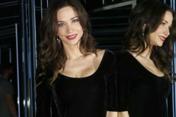 Κατερίνα Γερονικολού: Η σύγκριση με την Αλίκη Βουγιουκλάκη και ο ρόλος που έπαιξε ο Λάκης Λαζόπουλος!