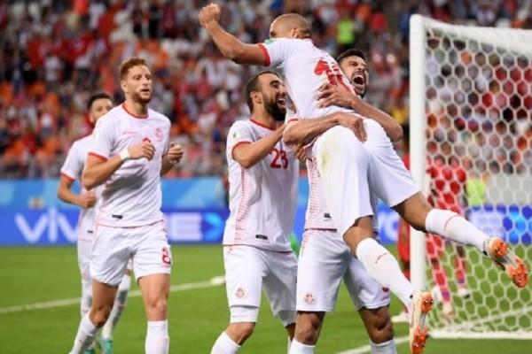 Μουντιάλ 2018: Ιστορική νίκη για την Τυνησία, 2-1 τον Παναμά!