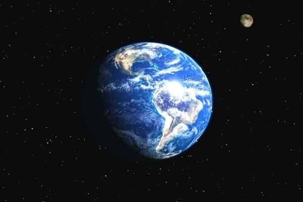 Μια επιστημονική ανακάλυψη ανατρέπει τα πάντα για τον πλανήτη μας!