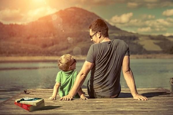 Η γιορτή του πατέρα: Αφιέρωμα στους μπαμπάδες του ζωδιακού!