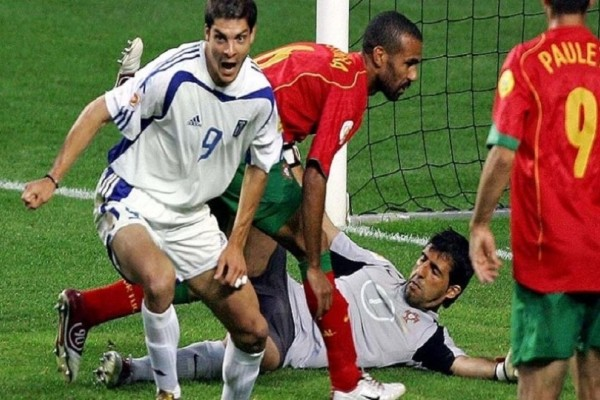 Ο τελικός του Euro Ελλάδα-Πορτογαλία... 15 χρόνια μετά!