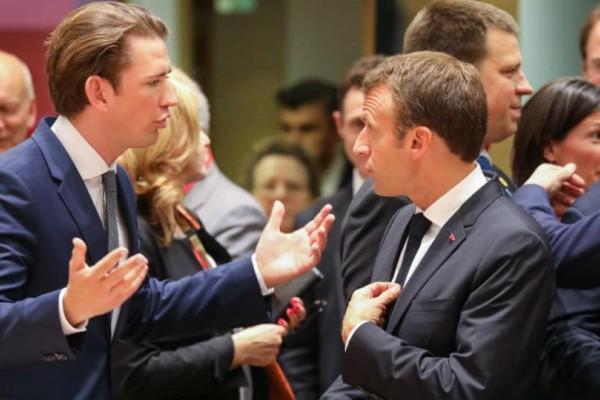 Σύνοδος Κορυφής: Συμφωνία για το μεταναστευτικό μετά από 12ωρο θρίλερ