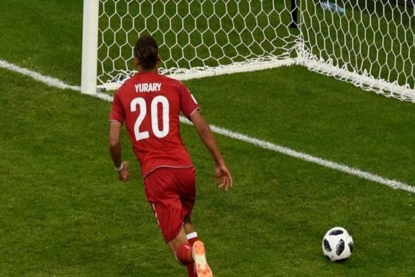 Περού-Δανία 0-1: Ο Πόουλσεν το έβαλε, ο Σμάιχελ τα έβγαλε και η Δανία μπήκε με το δεξί!