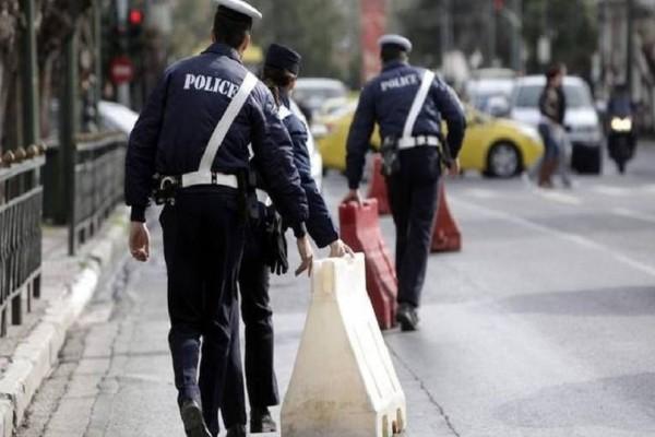 Οδηγοί δώστε βάση: Έρχονται κυκλοφοριακές ρυθμίσεις το Σάββατο στην Αθήνα!