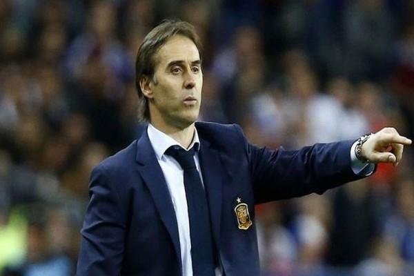 Βόμβα: Τέλος ο προπονητής της Ισπανίας μία μέρα πριν το Μουντιάλ!