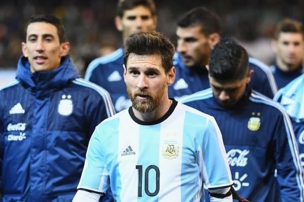 Σοκ στην Αργεντινή: Μεγάλη απώλεια ενόψει Μουντιάλ!