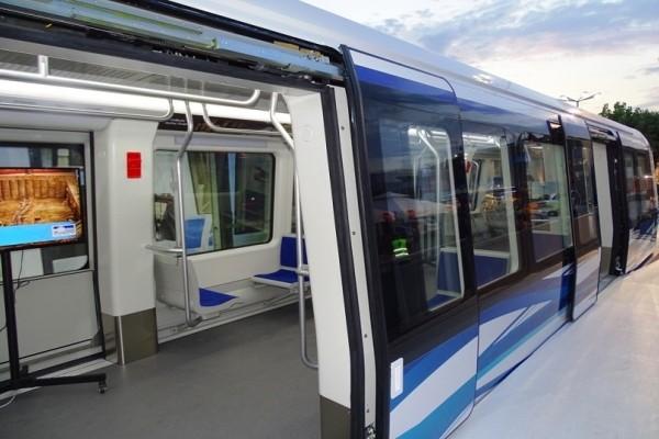Ανοίγουν δύο σταθμοί του μετρό στη Θεσσαλονίκη!