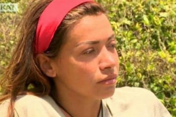 Όλγα Φαρμάκη: Μιλά ανοιχτά για το φλερτ Παπαργυρόπουλου - Σπυροπούλου και το σ*ξ στο Survivor!