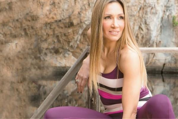 Ελένη Πετρουλάκη: Τα tips της για υπέροχους γλουτούς χωρίς κυτταρίτιδα!