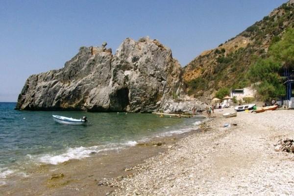 Άκρως πρωτοποριακό: Στην Μυτιλήνη βάζουν drones να εντοπίζουν πλαστικά στις θάλασσες!