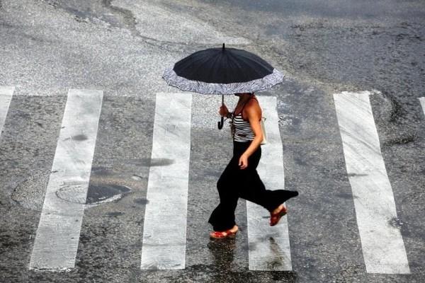 Άστατος παραμένει και σήμερα, Τρίτη ο καιρός! - Πού θα βρέξει;