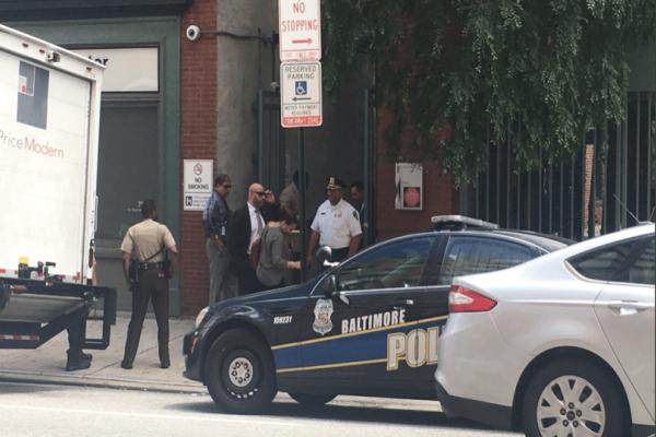 Μακελειό στο Μέριλαντ: Αυτά είναι τα θύματα της ένοπλης επίθεσης! (Photo)