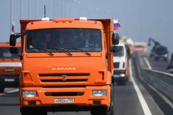 Ρωσία: Η Κριμαία έμεινε χωρίς ηλεκτρικό ρεύμα!